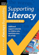 Supporting Literacy For Ages 5-6