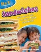 Sandwiches (D&T Workshop)