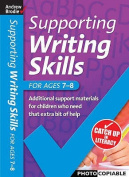 Supporting Writing Skills 6-7