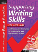 Supporting Writing Skills 10-11