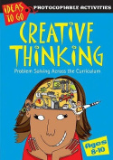 Creative Thinking Ages 8-10