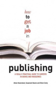 How to Get a Job in Publishing