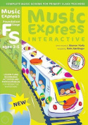 Music Express - Music Express Interactive - Foundation Stage