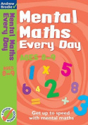 Mental Maths Every Day 8-9