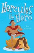 Hercules the Hero (White Wolves