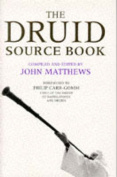 The Druid Source Book