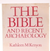 Bible and Recent Archaeology