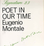 Poet in Our Time (Signature)