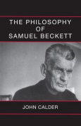 The Philosophy of Samuel Beckett