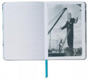 Elliott Erwitt Snaps; Notebook
