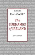 Surnames of Ireland