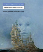 Case Studies for Abnormal Psychology