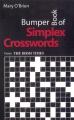 Bumper Book of Simplex Crosswords