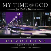 My Time with God for Daily Drives