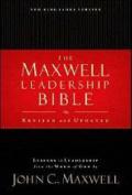 The Maxwell Leadership Bible
