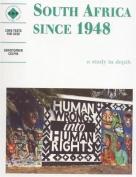 South Africa 1948-1995: A Depth Study