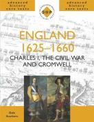England 1625-1660