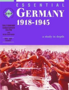 Essential Germany 1918-45