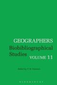 Geographers