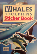 Whales and Dolphins Sticker Book