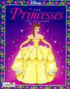 Princesses Collection (Disney