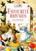 Favourite Rhymes (LADYBD/SL3)