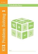 KS1 Problem Solving Book 1