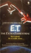 E. T.-The Extra-terrestrial