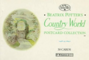 Beatrix Potter's Country World Postcard Collection