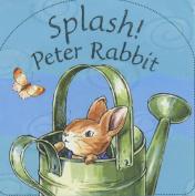 Splash! Peter Rabbit