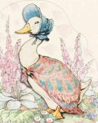 Jemima Puddle-Duck (Potter Shaped Board Book) [Board book]