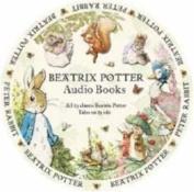 Beatrix Potter Audio Books [Audio]
