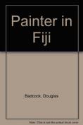 Painter in Fiji