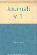 Journal: v. 1