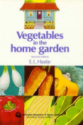 Vegetables in the Home Garden