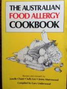 The Australian Food Allergy Cookbook