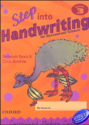Step into Handwriting for Qld Year 3
