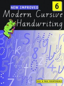 New Improved Modern Cursive Handwriting Victoria Year 6