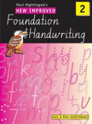 The New Improved Foundation Handwriting NSW Year 2