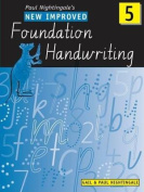 The New Improved Foundation Handwriting NSW Year 5