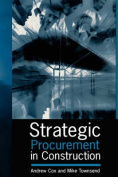 Strategic Procurement in Construction
