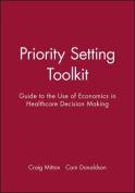 Priority Setting Toolkit