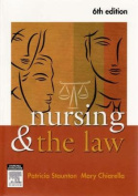 Nursing and the Law