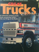 The Pictorial History of Trucks