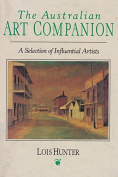 The Australian Art Companion
