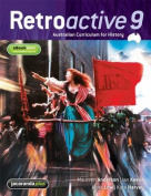 Retroactive 9 Australian Curriculum for History & eBookPLUS