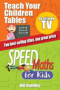 Teach Your Children Tables/Speed Maths for Kids