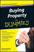 Buying Property for Dummies, Second Australian Edition