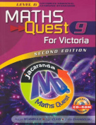 Maths Quest 9 for Victoria