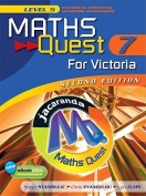 Maths Quest 7 for Victoria